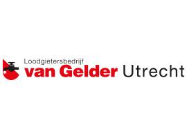 (Nederlands) Loodgietersbedrijf Van Gelder