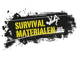 Survivalmaterialen